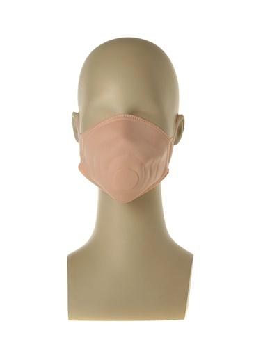 Limon Company Limon Yıkanabilir Koruyucu Yüz Maskesi Pudra